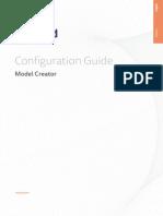 Exocad Configuration Guide Modul Model Creator
