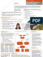 NNFCC Renewable Fuels and Energy Factsheet Anaerobic Digestion Nov 11