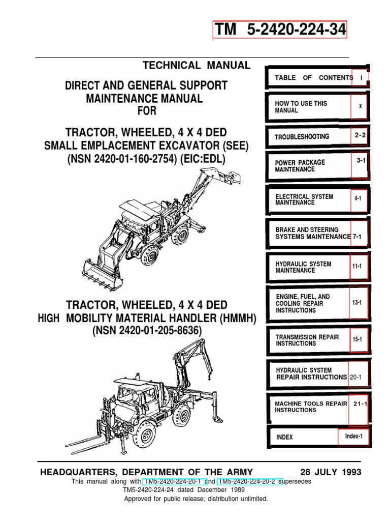 See Repair Manual Pdf