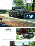 BMW 2Series ActiveTourer