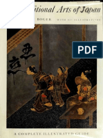 The Traditional Arts of Japan - A Complete Illustrated Guide