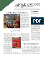 L´OSSERVATORE ROMANO - 09 Enero 2015.pdf
