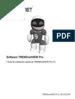 Sp Web Trendnetview Pro