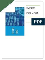 Index Futures Rmfd