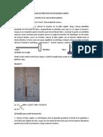 Microhematocríto y método de la cianmetahemoglobina