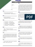 1ª FASE FUVEST - 16-08-2014 - Comentário e Resolução