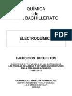 9. Electroquímica - Acceso a La Universidad