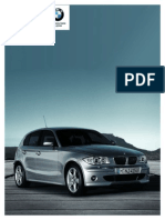 Pro-BMW Manual BMW e87 Idrive Ru