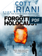 The Forgotten Holocaust, Scott Mariani - Extract