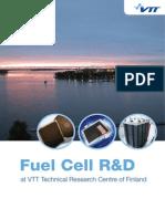 Vtt Fuel Cell