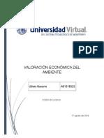 Reporte de Lecturas (desarrollor socio economico)