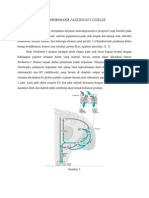 Patofisiologi Parkinson