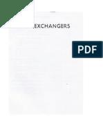 Heat Exchangers, Copy