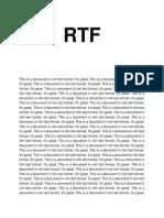 rtf doc