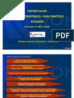 Analisis de Exportaciones- Aceite de Oliva