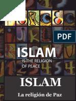 El Islam Es La Religion de La Paz