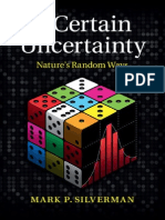 [Mark P. Silverman] A Certain Uncertainty Nature