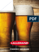 2014 Lallemand Catalog