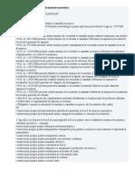 Model Tematica IP SSM
