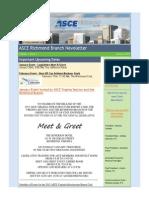 2015 January - ASCE Richmond Newsletter