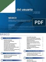 Manual Impresora Samsung CLP-365W