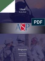 Libya on the Brink