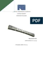 La Resistencia de Los Metales a La Corrosion