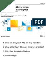 ERepublic Hawaii DGS 14 Presentation -Big Data and Analytics_Michael Stevens