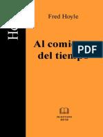 Hoyle Fred - Al Comienzo Del Tiempo