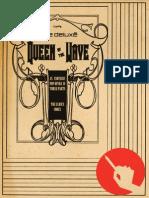 Queen of the Wave - The Lyrics Codex