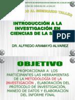 Metodologia de La Investigacion IV