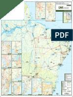 mapa eletrico ONS