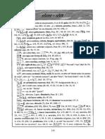 Faulkner (1995g) Diccionario Conciso Jeroglificos Egipto Medio, p212-256