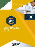 SIAF Basico l curso virtual online