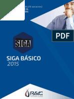 SIGA l Sistema Integrado de Gestión Administrativa l curso virtual on line