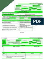 F-AC-13 Planeación Didáctica Gestión de Proyectos