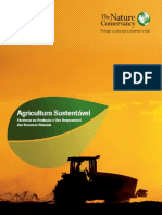 Agricultura Sustentavel.