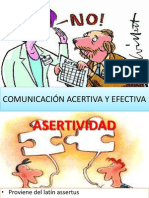 COMUNICACIÓN ASERTIVA Y EFECTIVA.pptx