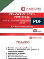 Financiamiento Temporal.pdf