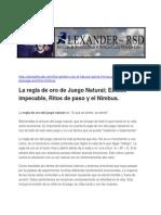TRAD_ Articulos de RSD Alex