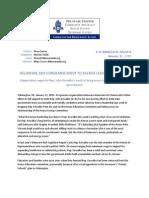 ADA Press Release