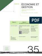 sciences economiques et de gestion - universite lumiere lyon 2