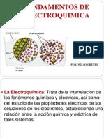 Electroquimica- Qf. 2014