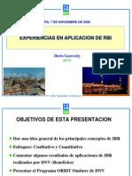 Presentación IAPG