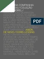 Amor, de novo - Doris Lessing.pdf