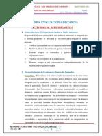 Auditoria_Medioambiente- LIZETH II TRABAJO