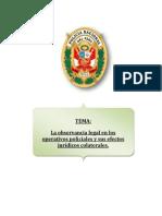 LA OBSERVANCIA LEGAL EN LOS OPERATIVOS POLICIALES.docx