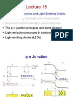 Lecture 15 optics