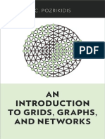 An Introduction to Grids Graphs and Networks