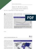 Capitulo-2america Latina y La Cooperacion